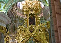 Петропавловский собор в Петербурге (16)