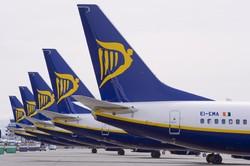 Ryanair аннулирует еще 400 000 проданных билетов