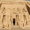 храм в Абу Симбеле