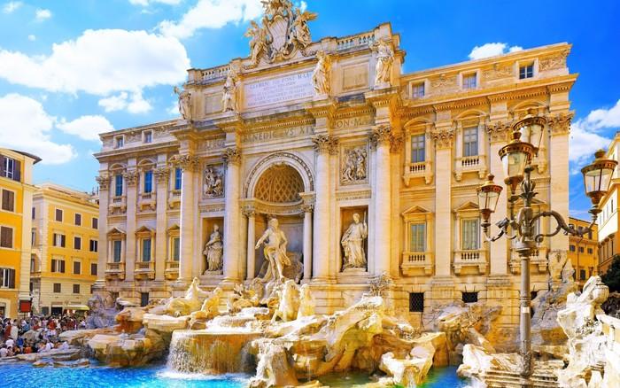 Рим вошел в десятку бюджетных городов Европы для культурного отдыха