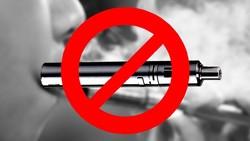 Во Франции за электронную сигарету будут штрафовать на 150 евро