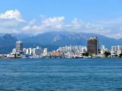 Морское сообщение между Владивостоком и Сокчо откроется в ноябре