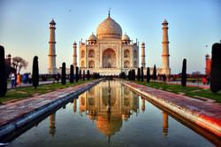 В Индии Тадж-Махал исключили из путеводителя для туристов