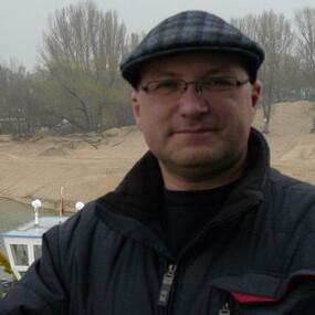 Петр Конечко