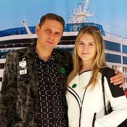 Елена и Юрий