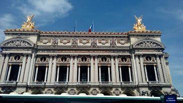 Франция, то что осталось — 1 серия