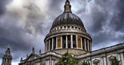 В Лондоне туристка погибла, выпав из-под купола собора Святого Павла
