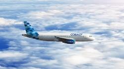 Ещё одна авиакомпания свяжет рейсами Москву и Кипр