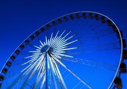В Дагестане построят самое высокое в Европе колесо обозрения
