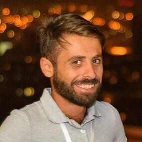 Давид Гаспарян