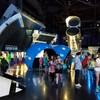 Экскурсия в НАСА