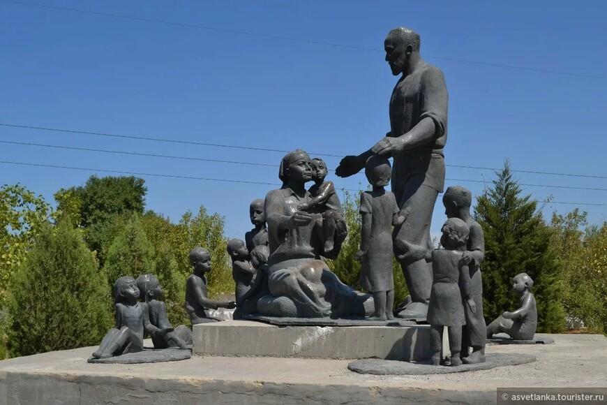 изготовление памятников в колпино