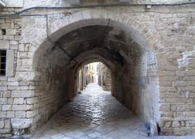 Трани — средневековая столица Апулии