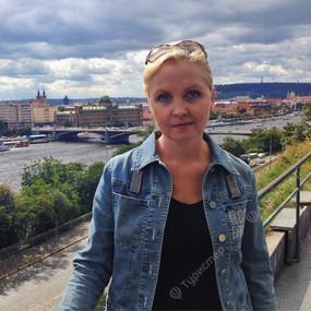 Марина Хрычёва