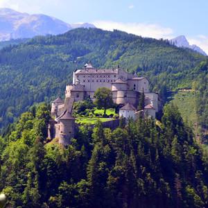 Летом в Альпы, часть 6