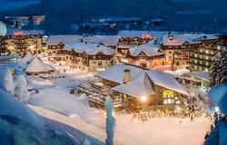 В Финляндии открылся горнолыжный сезон
