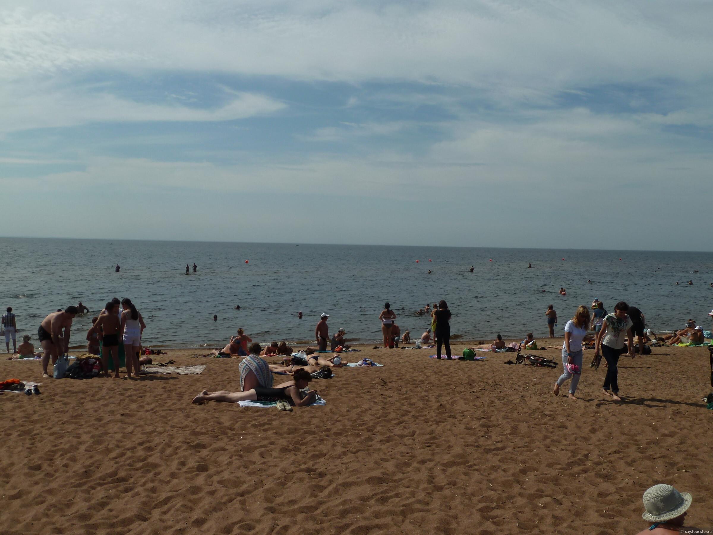 зеленогорск ленинградская область фото пляжей и набережной какой-то момент