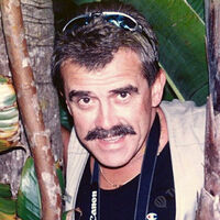 Турист Вадим Ковач (VadimKovach)