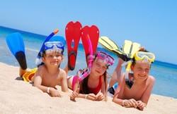 Рейтинг популярных направлений для поездок с детьми на осенние каникулы