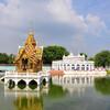 Дворец в Банг Па-Ин