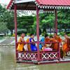 Переправа монахов