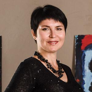 Нина Гальцева
