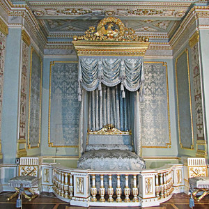 Гатчинский дворец. (Дорога из Выборга - 8)