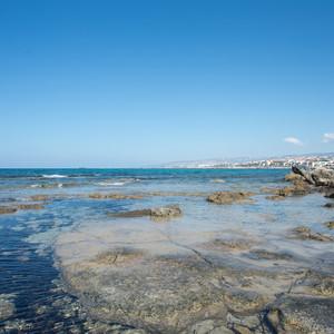 Кипр — остров вечного лета