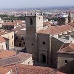 Эстремадура, Испания