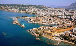 МИД РФ предупреждает туристов об оползнях на Крите