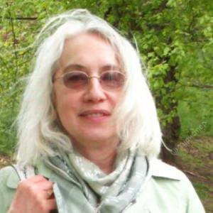 Ольга Лоусон