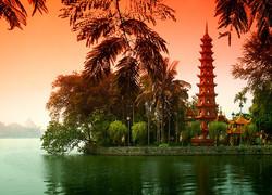 По итогам года Вьетнам примет рекордное число туристов из РФ