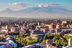 Турпоток из РФ в Армению увеличился на 32%