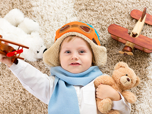 Особенности путешествия с детьми