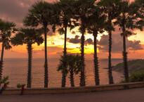 Рассветы и закаты в Раваи, Пхукет