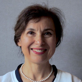 Марина Гараджа