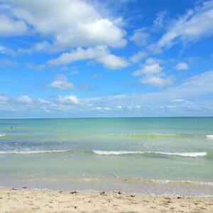 Осенние каникулы на острове Джерба