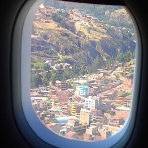 Куско — древняя империя инков под небесами