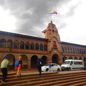 Куско. По музеям древней столицы инков