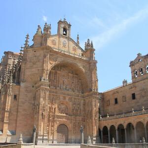Доминиканский собор и церковь Святого Стефана