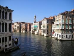 Шоппинг в Венеции