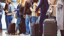 В России вступили в силу новые правила провоза ручной клади в самолётах