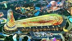 Под Калугой к 2024 году построят «русский Диснейленд»
