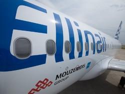 У греческой авиакомпании появись специальные молодёжные тарифы