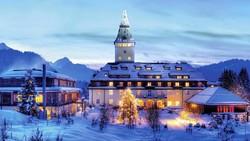 Топ-10 лучших SPA-отелей мира