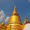 Золотые чеди Великого Дворца