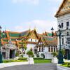 Тронные залы Дворца