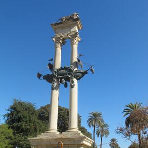 Экскурсия в Севилью