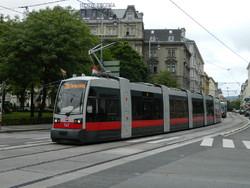 Городской транспорт Вены подорожает с января