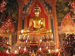 В Таиланде татуировки с Буддой окажутся под запретом